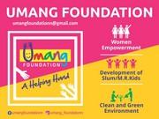 Umang Foundation